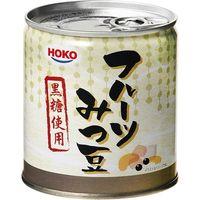 宝幸 フルーツみつ豆 EO 290g×12 0159674 1ケース(12入)(直送品)