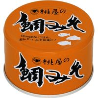 桃屋 桃屋の鯛みそ 170g×12 1870358 1ケース(12入)(直送品)