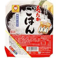 マルちゃん あったかごはん 200g×10 1662871 1ケース(10入) 東洋水産(直送品)
