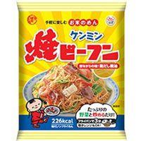 ケンミン食品 即席焼ビーフン 65g×5 1918332 1ケース(5入)(直送品)