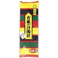 永谷園 お茶漬のり 4袋×30 1941009 1ケース(30入)(直送品)