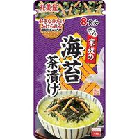 丸美屋 家族のお茶漬け海苔 大袋 56g×10 1965280 1ケース(10入) 丸美屋食品工業(直送品)