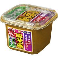 ハナマルキ だし入り風味一番 カップ 750g×6 2051044 1ケース(6入)(直送品)