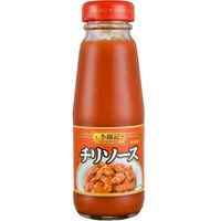 李錦記 チリソース 瓶 130g×6 2279207 1ケース(6入) エスビー食品(直送品)
