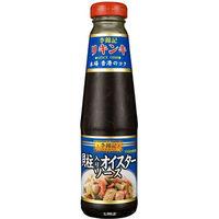 李錦記 貝柱入りオイスターソース 瓶 255g×6 2279204 1ケース(6入) エスビー食品(直送品)