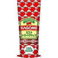 カゴメ トマトケチャップ チューブ 180g×20 2211016 1ケース(20入)(直送品)