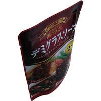 アリアケジャパン ディアスープ デミグラスソース 150g×12 2237127 1ケース(12入)(直送品)