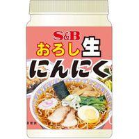 S&B おろし生にんにく 1Kg×12 2608287 1ケース(12入) エスビー食品(直送品)