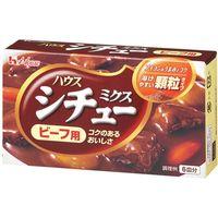 ハウス シチューミクス ビーフ用 108g×10 2951077 1ケース(10入) ハウス食品(直送品)