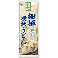 さぬきシセイ 讃岐 細麺喉越うどん 300g×20 5122460 1ケース(20入)(直送品)