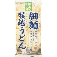 さぬきシセイ 讃岐 細麺喉越うどん 600g×20 5121763 1ケース(20入)(直送品)