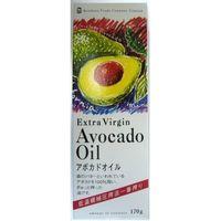 紅花食品 アボガドEXバージンオイル 170g×12 4557079 1ケース(12入)(直送品)