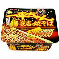 明星食品 一平ちゃん 夜店の焼そば 大盛 175g×12 5164577 1ケース(12入)(直送品)