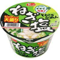 大黒食品工業 マイフレンド ねぎ塩とんこつらーめん カップ 100g×24 5165382 1ケース(24入)(直送品)