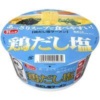 大黒食品工業 マイフレンド あっさりスープ鶏だし塩 82g×12 5165301 1ケース(12入)(直送品)