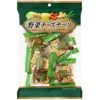 泉屋製菓総本舗 野菜チーズナッツ 10袋×12 5504832 1ケース(12入)(直送品)