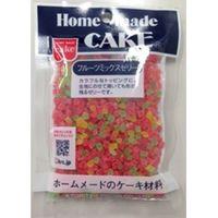 共立食品 ホームメイド フルーツミックスゼリー 70g×5 5514218 1ケース(5入)(直送品)