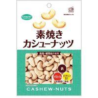 共立食品 素焼きカシューナッツ 徳用 185g×12 5514196 1ケース(12入)(直送品)