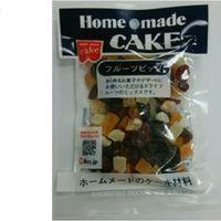 共立食品 ホームメイドフルーツビッツ 60g×5 5514206 1ケース(5入)(直送品)