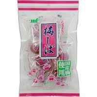 梅しば 110g×10 5566091 1ケース(10入) 村岡食品工業(直送品)