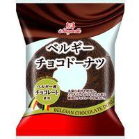 丸中製菓 ベルギーチョコドーナツ 1個×8 5562333 1ケース(8入)(直送品)