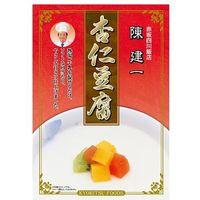 共立食品 ハンドメイト 陳建一 杏仁豆腐 80g×6 5614178 1ケース(6入)(直送品)