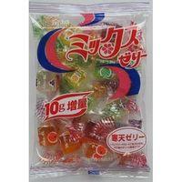 金城製菓 ミックスゼリー 230g×10 5614781 1ケース(10入)(直送品)