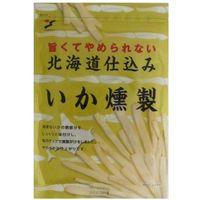 山栄食品工業 旨くてやめられない いか燻製 65g×5 5572127 1ケース(5入)(直送品)