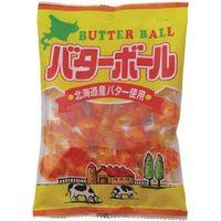 オークラ製菓 バターボール 100g×10 5709274 1ケース(10入)(直送品)