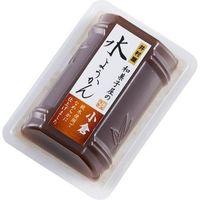 井村屋 和菓子屋の水ようかん小倉 83g×10 5704118 1ケース(10入)(直送品)