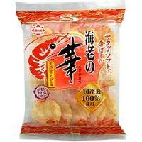 ホンダ製菓 海老の華 16枚×12 5660012 1ケース(12入)(直送品)