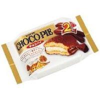 ロッテ チョコパイ パーソナルパック 5687436 1ケース(2個×6)(直送品)