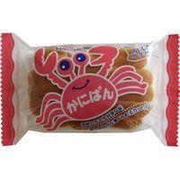 かにぱん 2枚×9 5722127 1ケース(9入) 三立製菓(直送品)