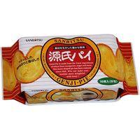 源氏パイ 16枚×12 5722876 1ケース(12入) 三立製菓(直送品)