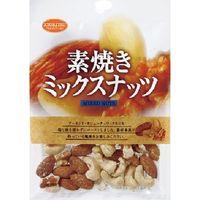 共立食品 素焼きミックスナッツ 55g×6 5726722 1ケース(6入)(直送品)