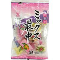 天恵製菓 ミックス最中 170g×12 5738167 1ケース(12入)(直送品)