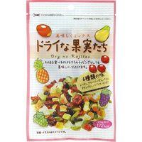 日本橋菓房 素材菓子 ドライな果実たち 50g×10 5744420 1ケース(10入)(直送品)