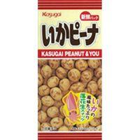 春日井製菓 スリムいかピーナ 38g×6 5717126 1ケース(6入)(直送品)