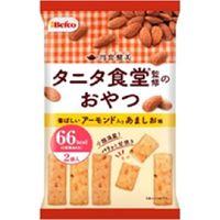 間食健美 アーモンドおでかけパック 32g×12 5780657 1ケース(12入) 栗山米菓(直送品)