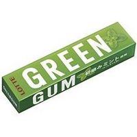 ロッテ グリーンガム 9枚×15 5785440 1ケース(15入)(直送品)