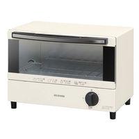 アイリスオーヤマ オーブントースター EOT-011-W 1台