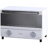 アイリスオーヤマ スチームオーブントースター SOT-011-W 1台