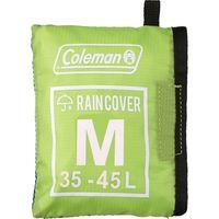 コールマン レインカバーM ライトグリーン 2000021801(直送品)