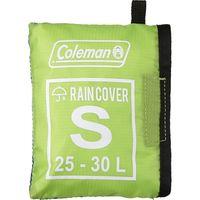 コールマン レインカバーS ライトグリーン 2000021799(直送品)