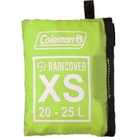 コールマン レインカバーXS ライトグリーン 2000021797(直送品)