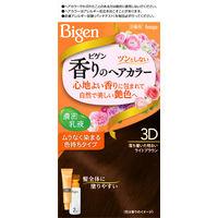 ビゲン 香りのヘアカラー 乳液 3D