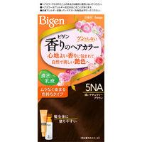 ビゲン 香りのヘアカラー 乳液 5NA