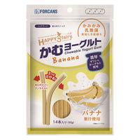 かむヨーグルト バナナ