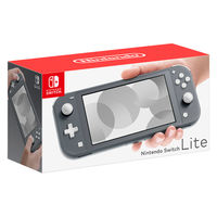 Switch Lite グレー