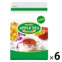 名糖産業 アップルティー 1セット(500g×6袋)